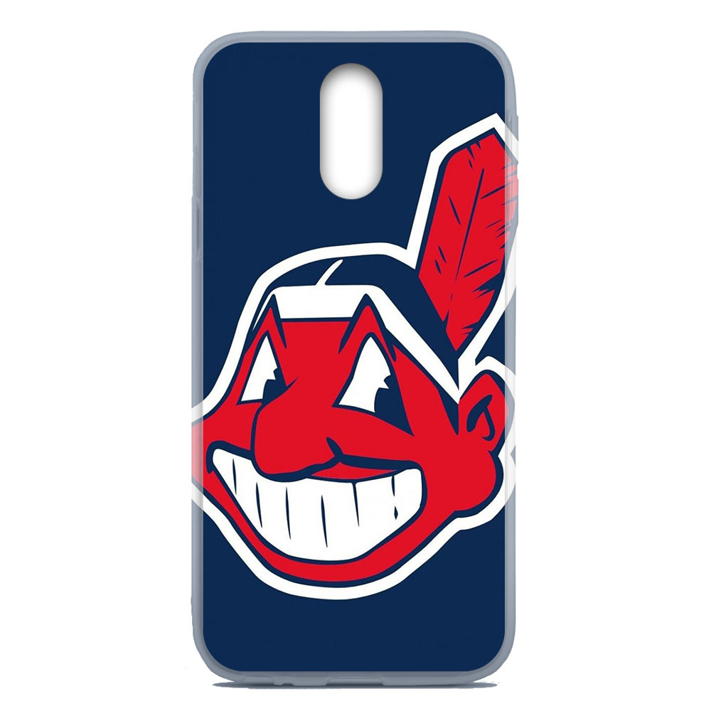 For OnePlus 6T / One+ 6T Flexible TPU Case Cover Cleveland
