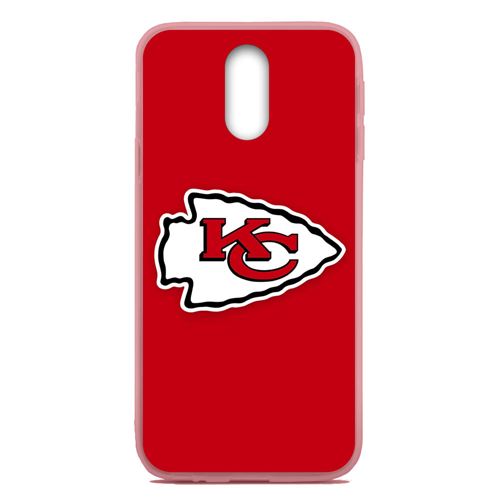 For OnePlus 6T / One+ 6T Flexible TPU Case Cover Kansas