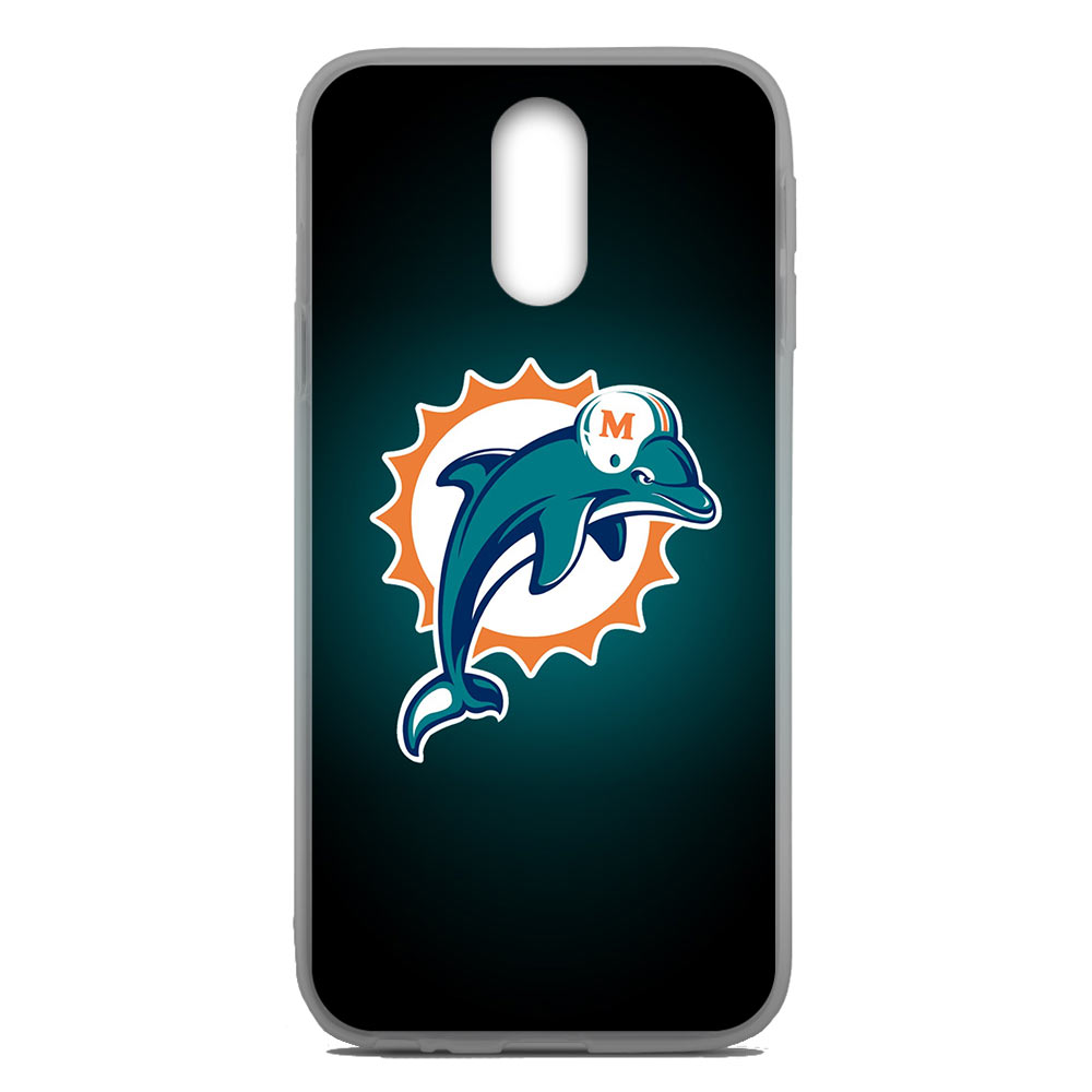 For OnePlus 6T / One+ 6T Flexible TPU Case Cover Miami