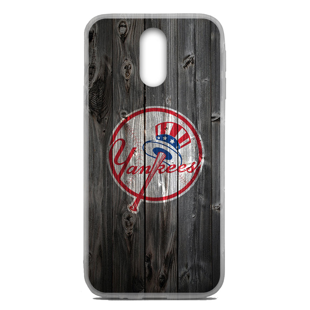 For OnePlus 6T / One+ 6T Flexible TPU Case Cover New York